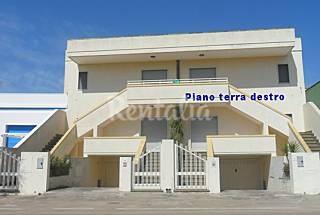 Apartment for rent only 200 meters from the beach Lecce