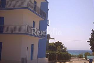 Apartment with 1 bedroom only 100 meters from the beach Lecce
