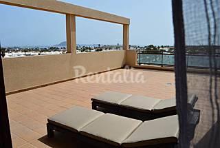 Appartamento con 2 stanze a 800 m dalla spiaggia Fuerteventura