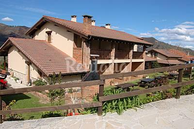 Apartamentos para 4 personas en Asturias Asturias