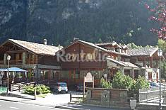 Apartment with 3 bedrooms Breuil Cervinia Valtournenche Aosta