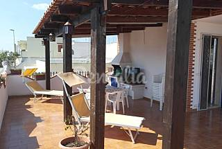 Apartment with 2 bedrooms only 500 meters from the beach Lecce