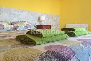 Apartamento para 4 personas en Cerceda Madrid