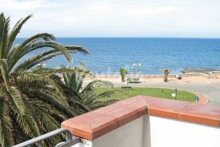 Apartment with 1 bedroom only 100 meters from the beach Nuoro
