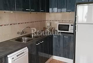 Apartamento de 3 habitaciones a 150 m de la playa Castellón