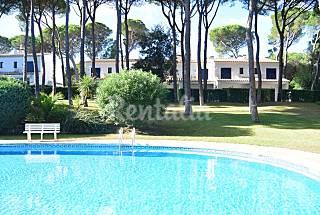 Casa de 3 habitaciones a 1500 m de la playa Girona/Gerona
