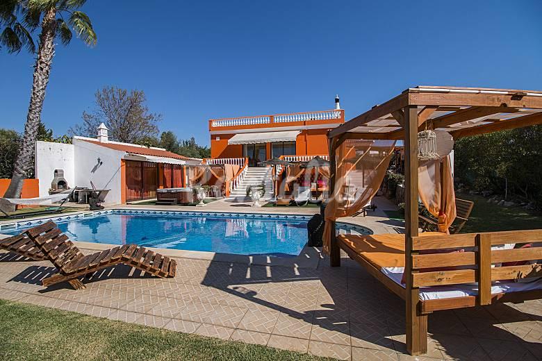 Alquiler vacaciones apartamentos y casas rurales en - Casas rurales en lisboa ...