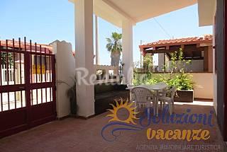 Villa con 2 stanze a 500 m dalla spiaggia Siracusa