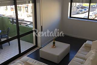 Apartment with 3 bedrooms only 300 meters from the beach Porto