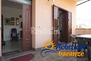 Apartment in Calabernardo to 2 mt from the beach Syracuse