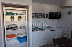 Apartamento de 1 habitaciones en 1a línea de playa Tenerife