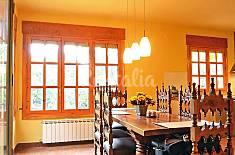 Apartment for 6 people in El Escorial Madrid
