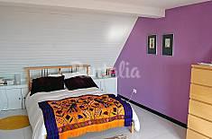 Apartamento para 6 personas en Oia Pontevedra