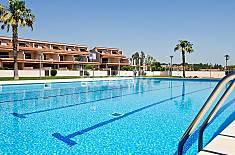 Apartment for 8 people in Tarragona Tarragona