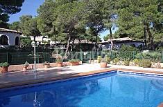 Apartamento para 4 personas en Jávea/Xàbia Alicante