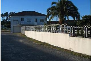 Economic house only 80 meters from the beach Aveiro
