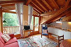 Apartment for rent Valgrisenche Aosta