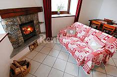 Apartment for 5 people in Aosta Valley Aosta