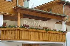 Appartement pour 4 personnes Alta Pusteria Bolzano