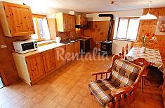 Apartment for rent in Ville Sur Sarre Aosta