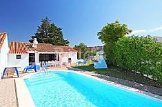 Apartment for 8 people in Albufeira Algarve-Faro