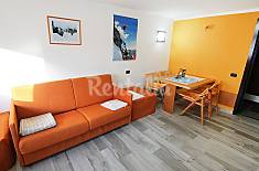 Apartment for 3 people Breuil Cervinia Valtournenche Aosta