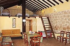 Apartment for 6 people in Rieti Rieti