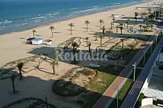 Apartamento en alquiler en Gandia Valencia