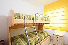 Appartement te huur in Calonge Gerona