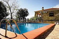 Apartamento para 6 personas en El Gastor Cádiz