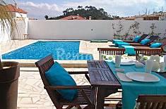 Apartamento para 6 pessoas em Sesimbra  - Santiago Setúbal