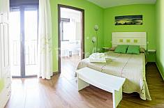 Apartment for 11 people in Gálvez Toledo