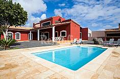 Apartment for 8 people in Tetir Fuerteventura