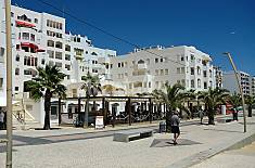 Apartment for 6 people in Quarteira Algarve-Faro
