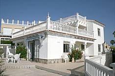 Villa para 8 personas en Comunidad Valenciana Alicante