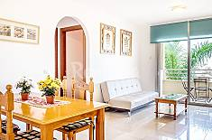 Apartment for 4 people in Playa Paraiso Tenerife