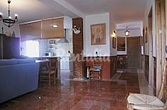 Apartment for 10 people in Carcabuey Córdoba
