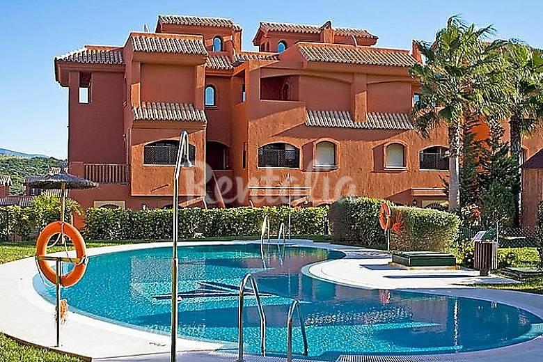 Apartamento en alquiler en andaluc a buenas noches estepona m laga costa del sol - Alquiler apartamentos en estepona ...