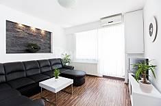Appartement pour 4 personnes en Croatie Centrale Zagreb