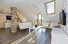 Apartamento para 4 pessoas em Croacia Central Zagrebe