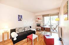 Appartement pour 2 personnes à Paris-19e Paris