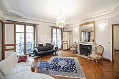 Apartamento para 8 personas en Paris París