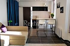 Apartamento para 2 personas en París París