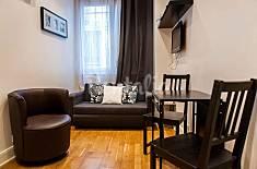Apartamento en alquiler en Isla de Francia París