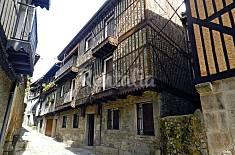 Apartamento para 6 personas en La Alberca Salamanca