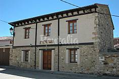 House for 10 people in Palencia Palencia