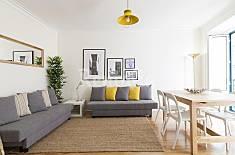 Appartement en location à São Nicolau Lisbonne