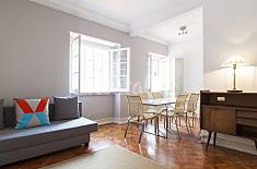 Apartment for 13 people in Campo Grande Lisbon