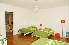 Apartment for 9 people in Lisbon and Tagus Valley Lisbon