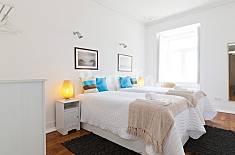 Apartment for rent in Sé Lisbon